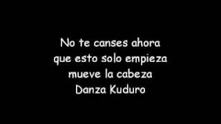 Fast And Furious 5 Song Danza Kuduro Don Omar Ft
