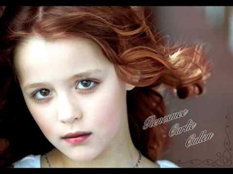 Renesmee Carlie Cullen attrici