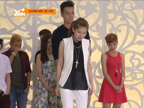 Gương Mặt Kế Tiếp: Trải nghiệm Yan Around cùng thí sinh top 8 (Phần 3)