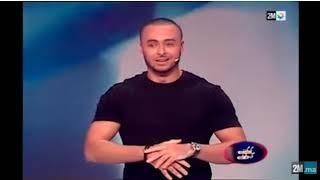 جديد الشاب المغربي خالد القطني كايدير السحر مع الفنانين   |   قنوات أخرى