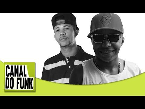 MC Magrinho e MC Crash - Romaniano Diferenciado - Musica nova 2014 (DJ Menor SP) Lançamento 2014