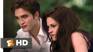 Twilight: Breaking Dawn Part 2 (2/10) Movie CLIP Bella's