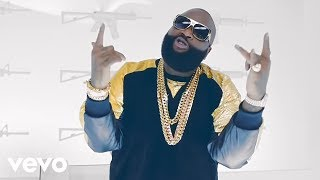 Rick Ross - No Games (Explicit) ft. Future