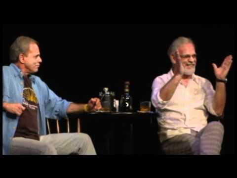 DIÁLOGO DOS PÊNIS - Com Marcos Wainberg e Roberto Lopes