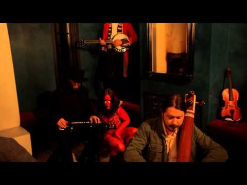 Thumbnail of video The Black Angels - You're Mine