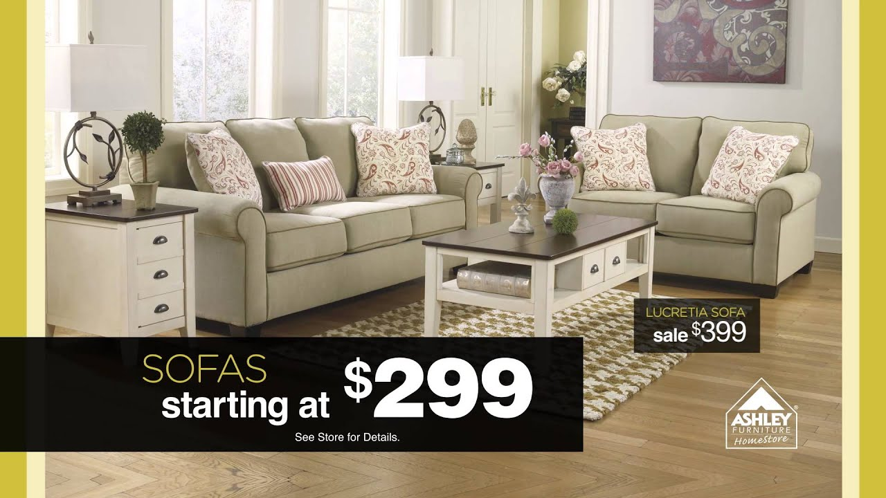 National Sale Amp Clearance At Ashley Furniture HomeStore
