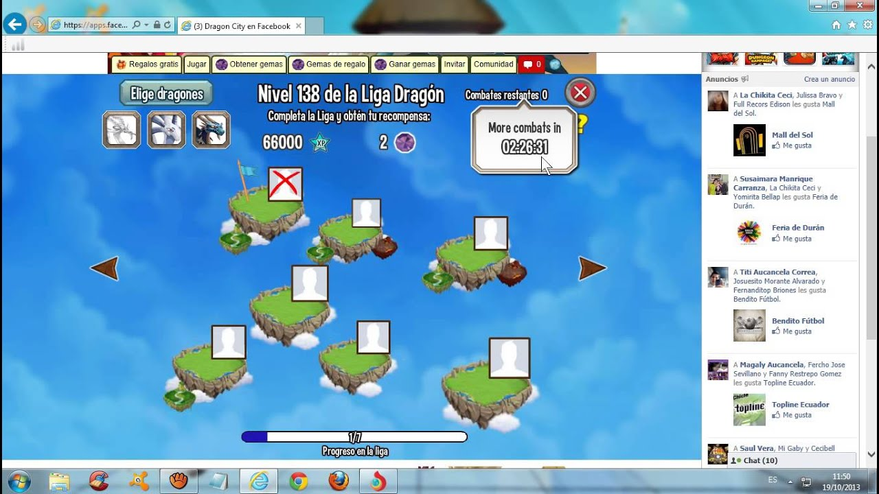 hack de gemas de dragon city con cheat engine 6.3 - YouTube