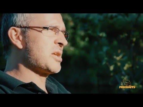 Michal Kučera, Lov kaprů na českých vodách