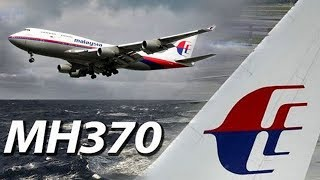 Máy bay MH370 trở về nguyên vẹn sau 4 năm khiến cả thế giới kinh ngạc