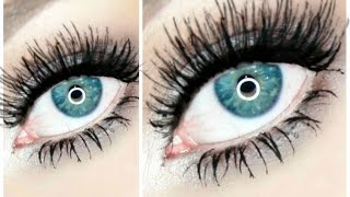 How to get MASSIVE lashes with Mascara!   Stephanie Lange