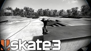 Skate 3 - Maloof Money Cup NY - SC, Fingerflip e Manual - Parte #69