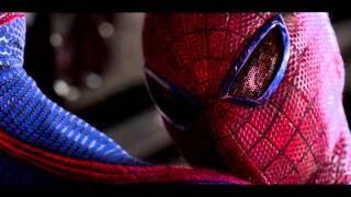 THE AMAZING SPIDER-MAN TRAILER On Blu-ray™ Combo Pack