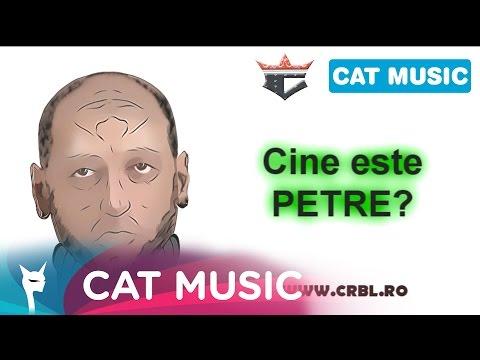 CRBL feat. Adda - Petre (Official Single)