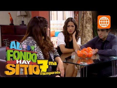 Al fondo hay sitio Lunes 20-07-2015 - Septima temporada - parte 3/5