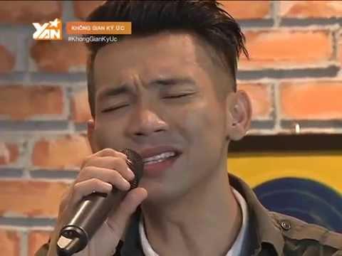 Không Gian Kí Ức: Mai Quốc Việt muốn được hẹn hò cùng ca sĩ  Miu Lê