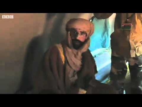 Gaddafi's son Saif al-Islam captured in Libya ??