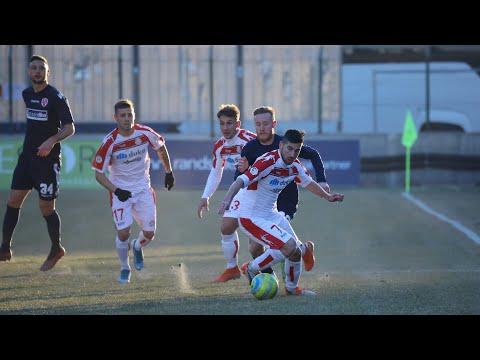 Copertina video FC Südtirol - Vis Pesaro 2-0