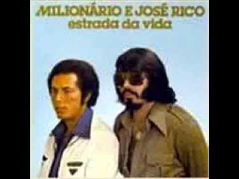 MILIONARIO E JOSE RICO ESTRADA DA VIDA 77