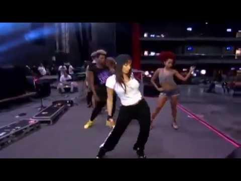 Coreografia Aprenda a Dançar Show das Poderosas - Com Anitta (Tutorial PASSO A PASSO)