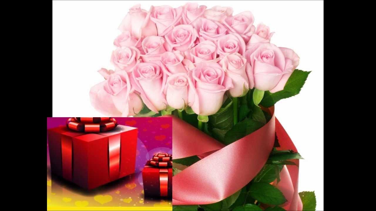 Поздравить с днем рождения видео или открытка