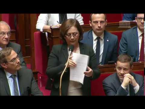 Mme Valérie Beauvais - Bilan économique