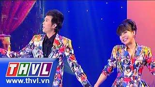 THVL | Cười xuyên Việt – Chung kết xếp hạng: Ngợi ca quê hương - Hoài Linh, Việt Hương