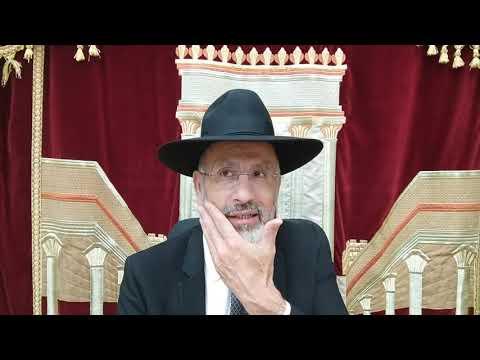 Les ségoulot de la Birkat Cohanim n°2 Léïlouy nichmat de Zira bat Rahel zal