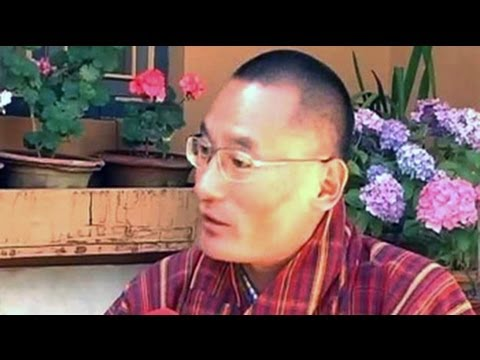 No question of Chinese embassy here: Bhutan PM Tshering Tobgay