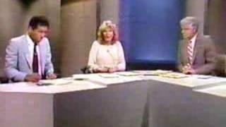 Sirhan Sirhan Interviewed In 1985 Part 1 Of 2 Parts.