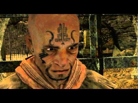 Первый трейлер Arcania: Fall of Setarrif + скриншоты и арты