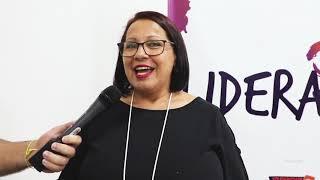 Maria de Fátima diz que vai ampliar o trabalho político em sua cidade