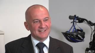 Az Egészség Kapujában: Prof. Dr. Büki András