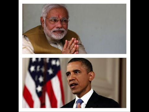 Narendra Modi to meet with President Obama