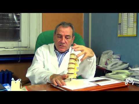 Ernia del Disco (Lombare o Cervicale)  - Terapie Conservative (Infiltrazioni o Manipolazioni)