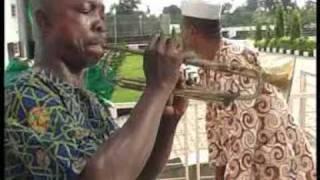 Sir Waziri Oshomah And His Traditional Sound Makers Sir Waziri Oshomah And His Traditional Sound Mak