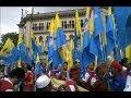 Hujan, guruh tak halang demo desak presiden KTMB berundur