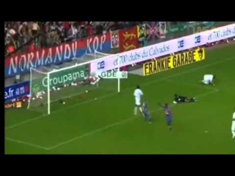 Mbaye Niang toa sang trong tran Caen - Marseille(1).mp4