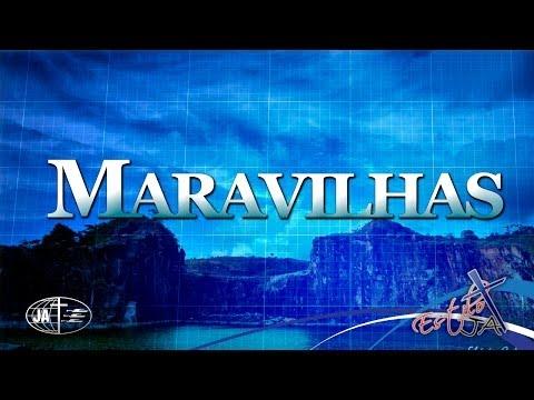 Maravilhas - Cd Jovem 2013