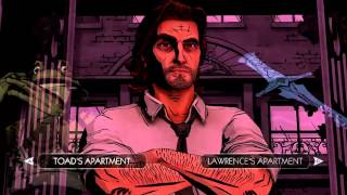 Story Time: The Wolf Among Us Episode 1 (Good Choices