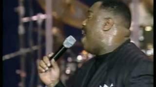 I Do Pastor John P. Kee