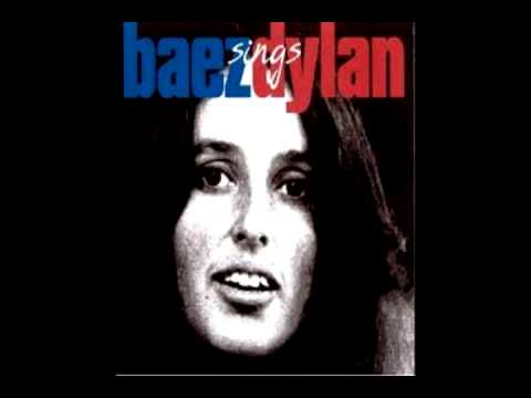 Joan Baez - [sings dylan] full album