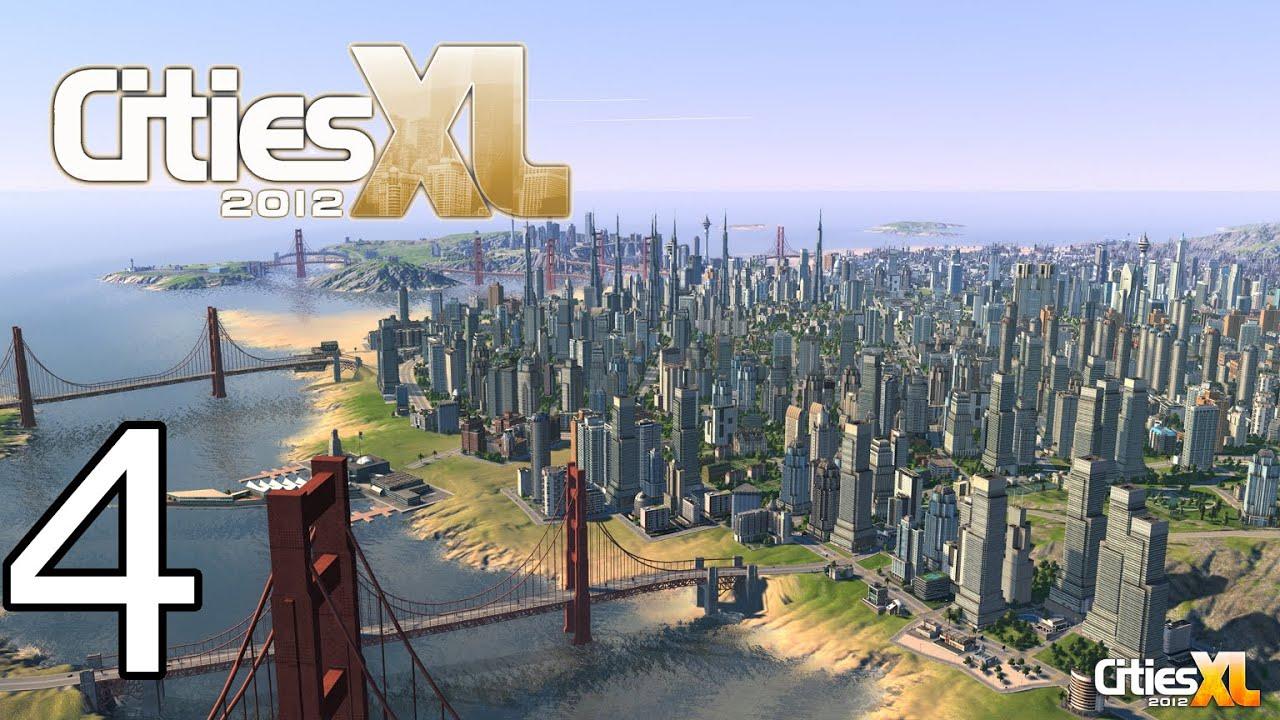 Cities Xl Cheats Money