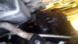 Change Alternator 95 Sebring 2.5 PART 1