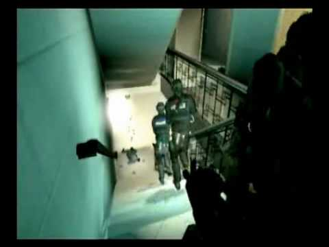 SWAT 4 - Trailer [HD]