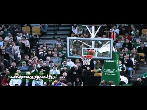 Shaquille O'Neal Boston Celtics Highlight Reel (Retirement Mix)