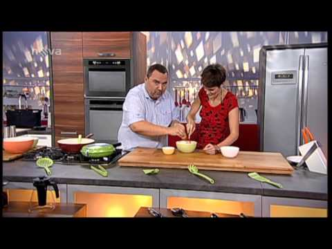 TESCOMA S CHUTÍ s V.I.P. - 14. 11. 2013 - Bety Pažoutová