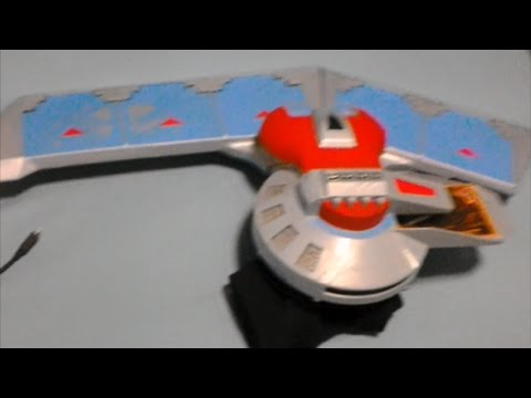 Working Yugioh Duel Disk For HoloLens
