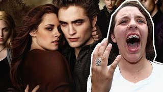 New Twilight Film Coming In 2015