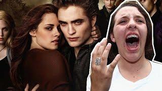 New Twilight Film Coming In 2015