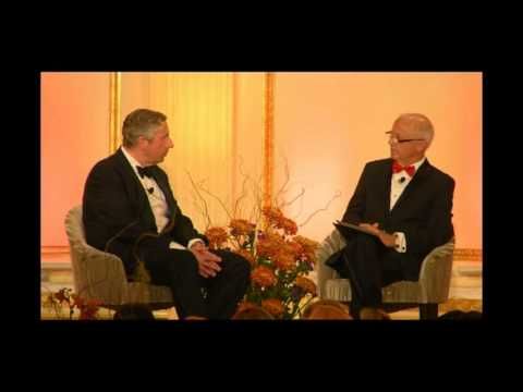 2013 Gala Dinner, Part 2 - National Committee on U.S.-China Relations
